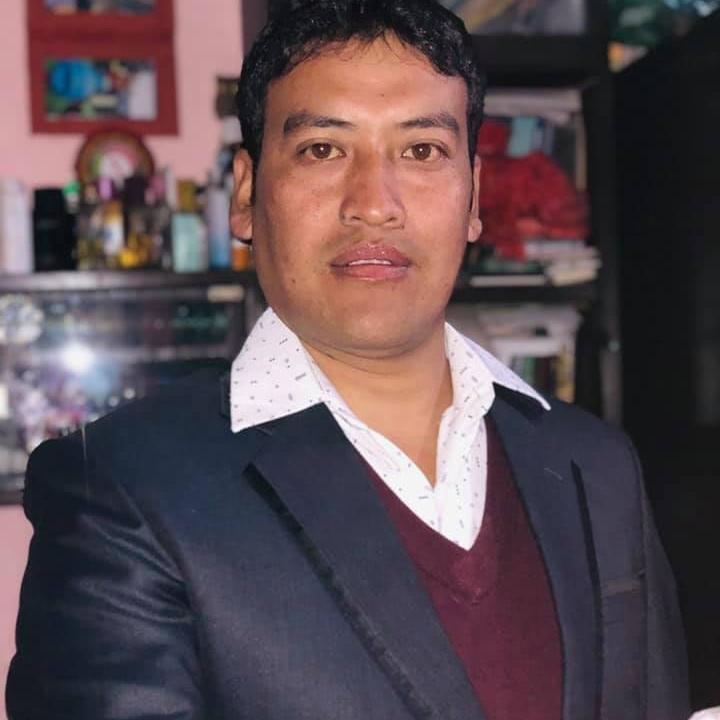 Suresh Kasula